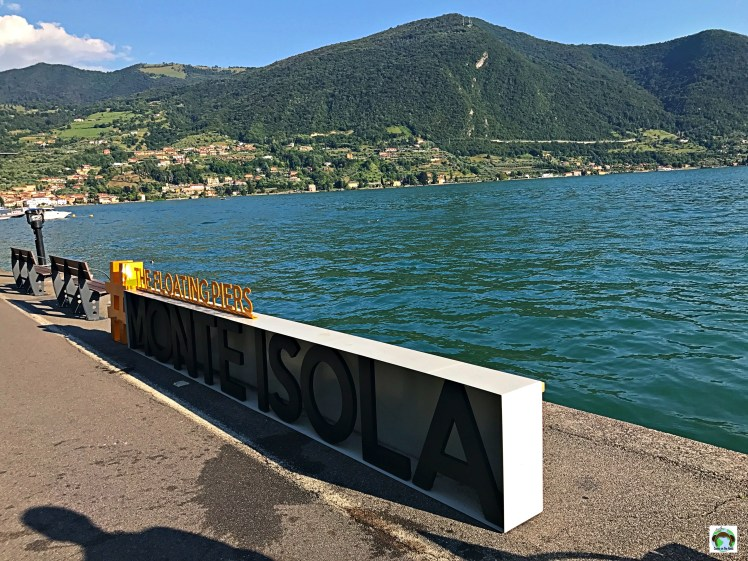 #thefloatingpiers-Cocco on the road.jpg