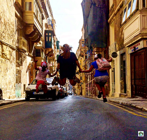 Vacanze con bambini a Malta