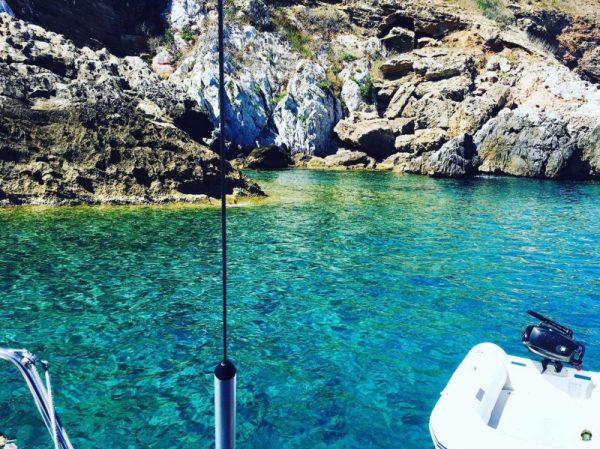 Isola d'elba vacanze