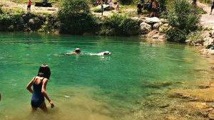 lago parco Casto Fucine