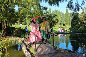 Evento Parco Giardino Sigurtà