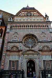 Cappella Colleoni Bergamo Alta