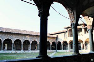 Chiostri Convento San Francesco