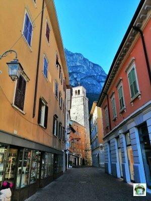 Borgo Riva del Garda