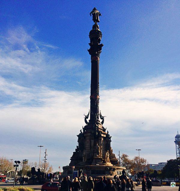 Cosa vedere a Barcellona - Cocco on the road