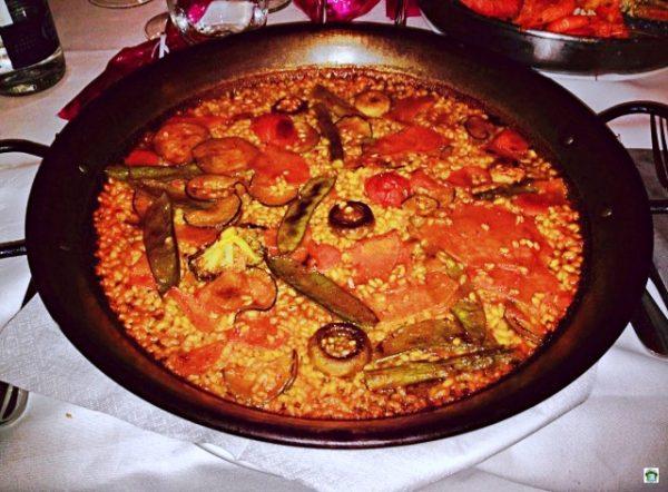 Dove mangiare bene a Barcellona