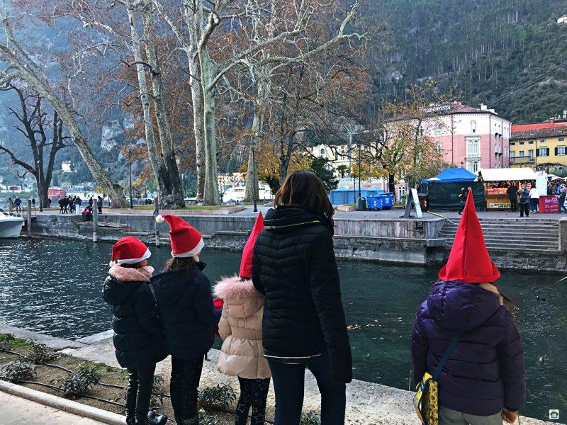 Riva del Garda cosa vedere a Natale