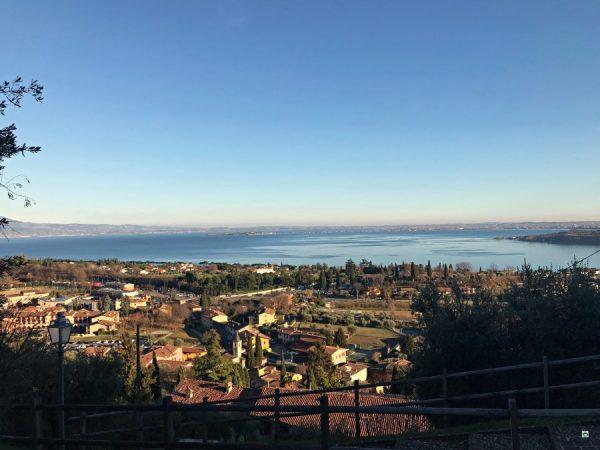 Panorama Padenghe sul Garda
