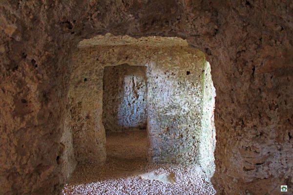 Cripta sant'Angelo Uggiano