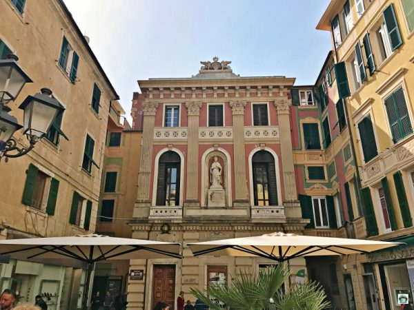 Beato Jacopo da Varazze