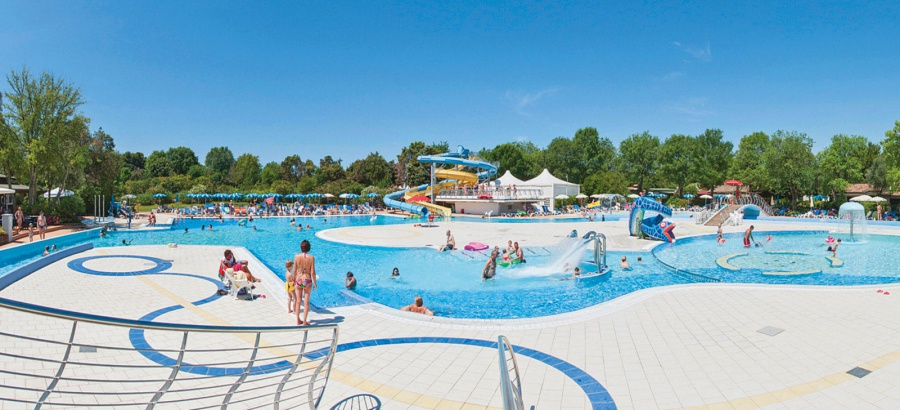 Acquatic Park Villaggio Europa