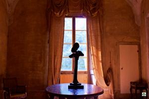 Castello di Padernello mobili antichi