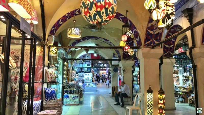 Grande Bazar Istanbul