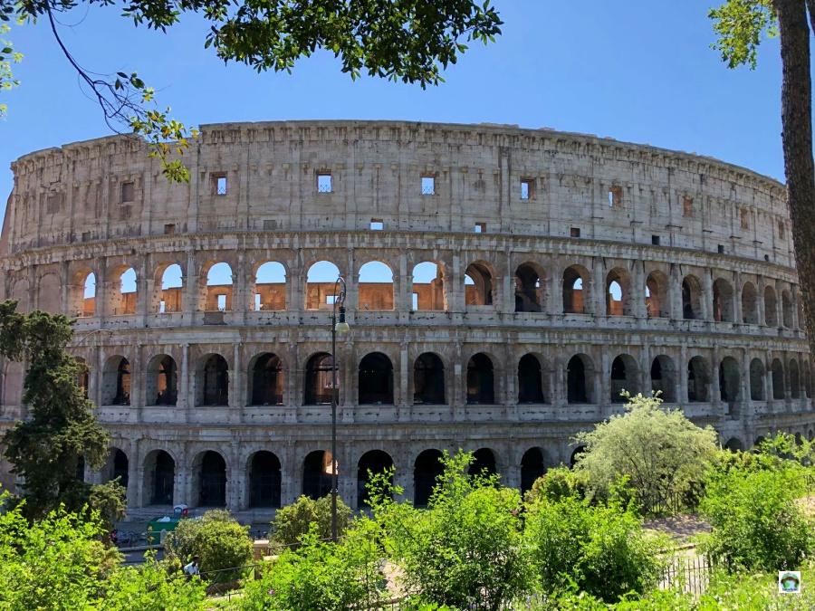 10 cose da vedere a Roma