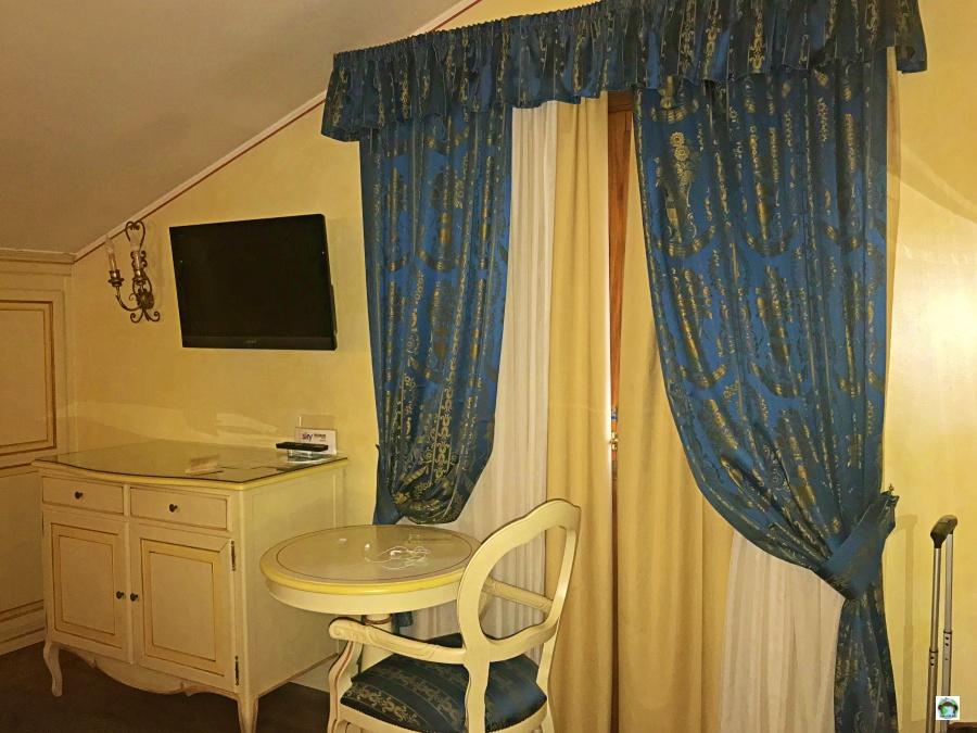 Junior Suite Vip's Motel