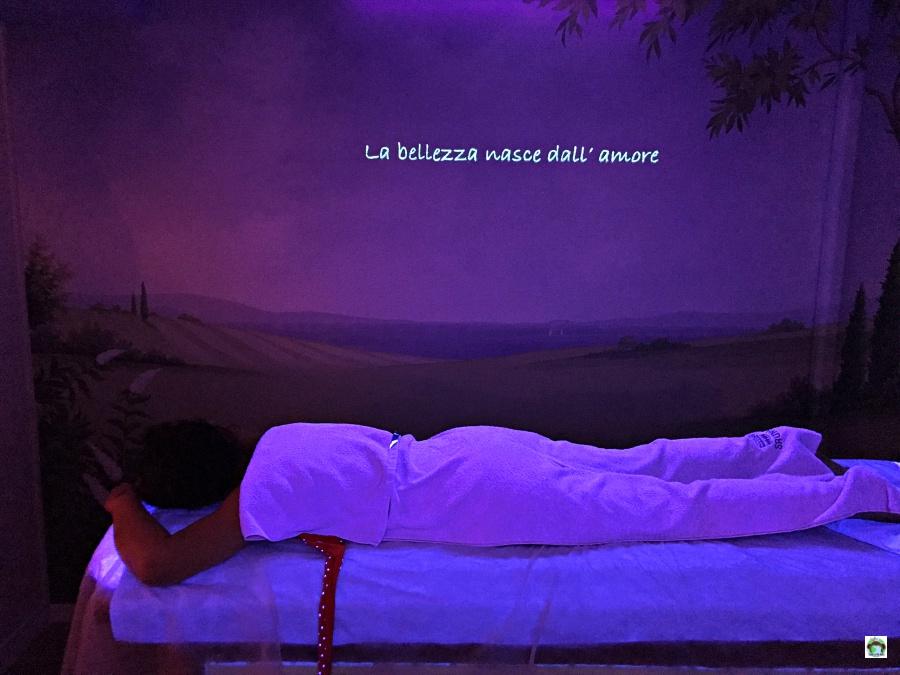 Prenotare massaggio al Vip's Motel