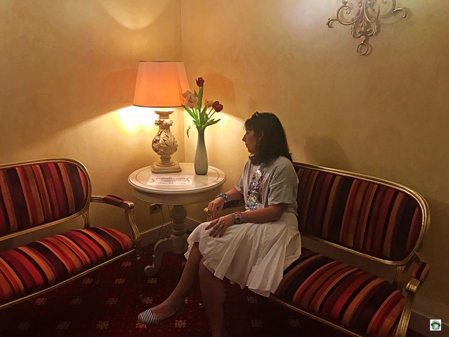 Vip's Motel romantico