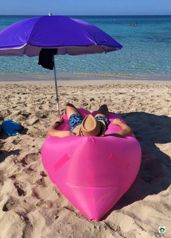 Minorca spiagge cosa vedere