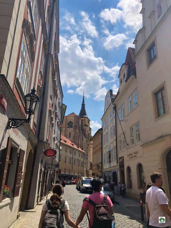 Cosa vedere a Praga in 6 ore