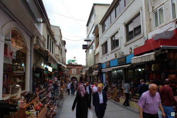 Cosa vedere a istanbul in 2 giorni