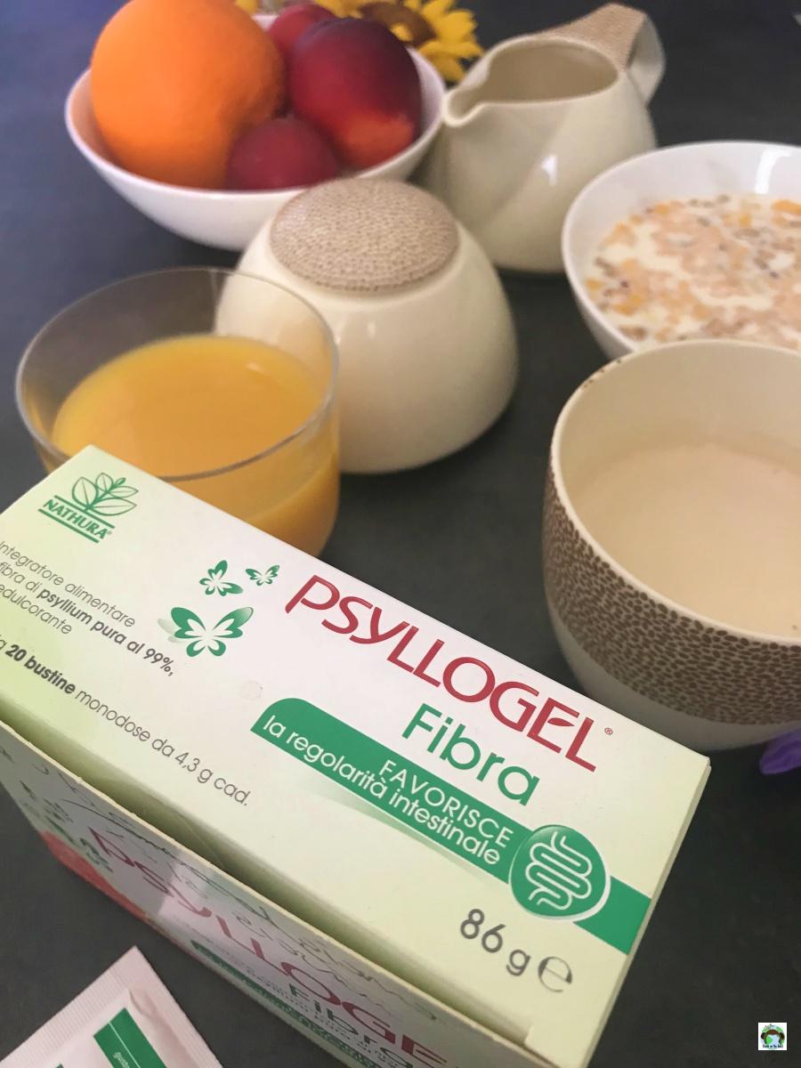 Psyllogel Nathura ottimo rimedio intestinale