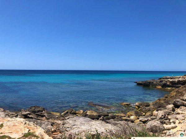 Minorca spiagge cosa vedere San Tomàs