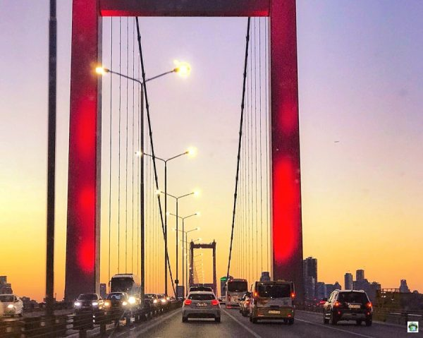 Weekend romantico a Istanbul
