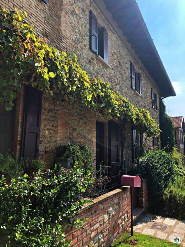 Lear Hotel e ristorante vicino a Rossini Art Site