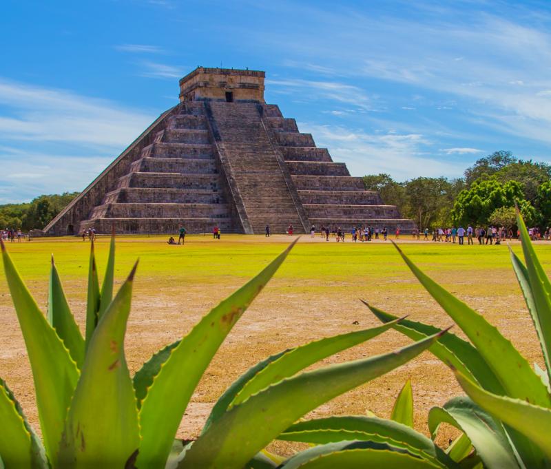 Idee per viaggiare Messico