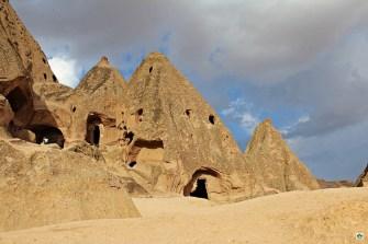 Come organizzare un viaggio in Cappadocia