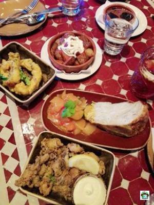 Edimburgo Gourmet dove mangiare