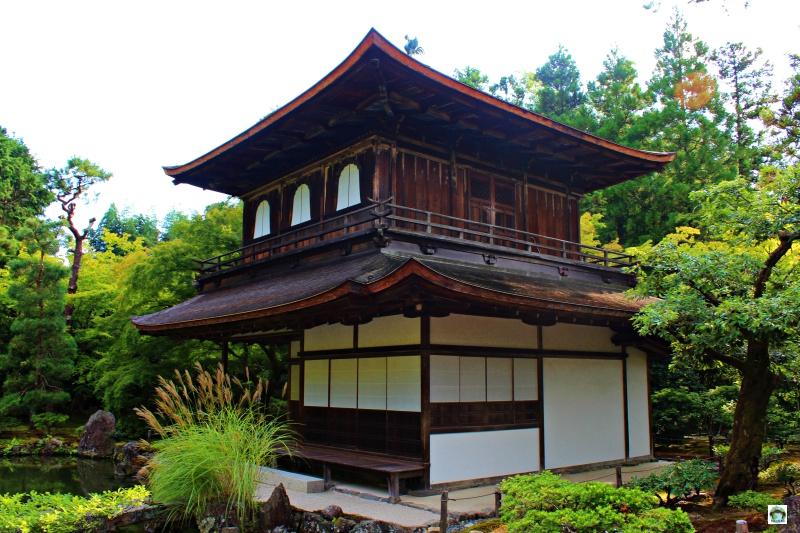Kyoto cosa vedere Ginkaku ji