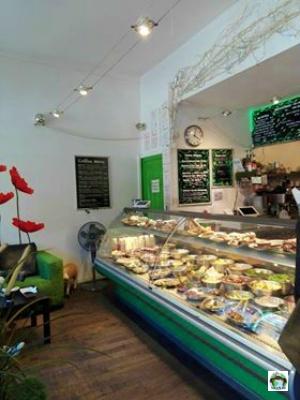 Mangiare a Edimburgo low cost Grassmarket
