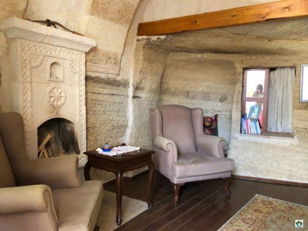 Terra Cave Hotel Cappadocia