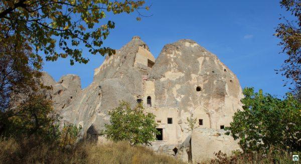 Cosa vedere in Cappadocia in 3 giorni