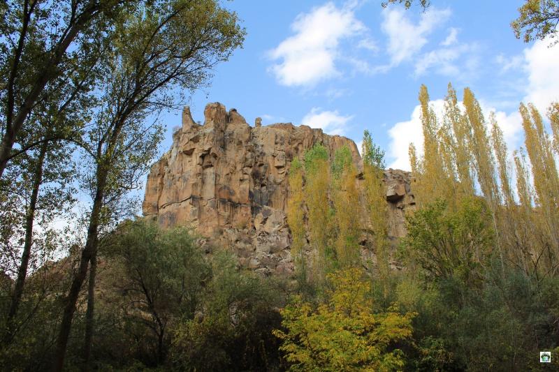 Cosa vedere in Cappadocia il Grand Canyon