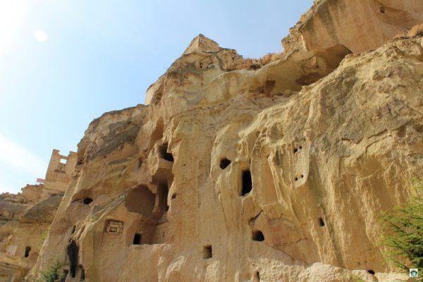 Cosa visitare in Cappadocia Greek Village Mustafapasa