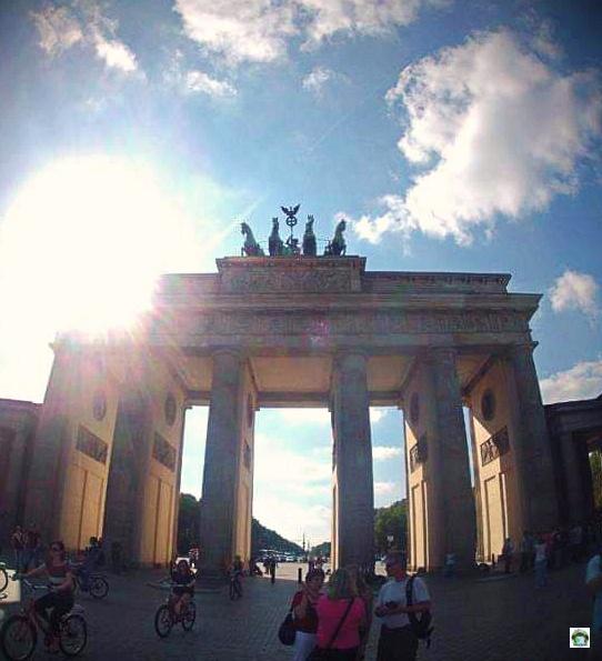 Cosa vedere a Berlino Porta di Brandeburgo