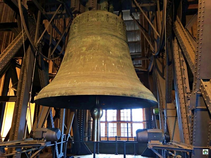 Colonia cosa vedere le campane del Duomo