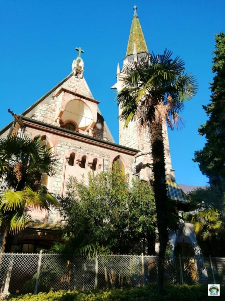 Chiesa Evangelista della Trinita ad Arco