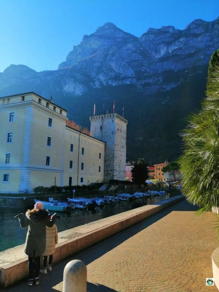 Cosa vedere o fare a Riva del Garda con i bambini