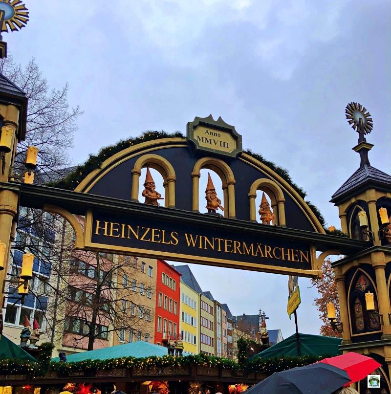 Date mercatini di Natale a Colonia