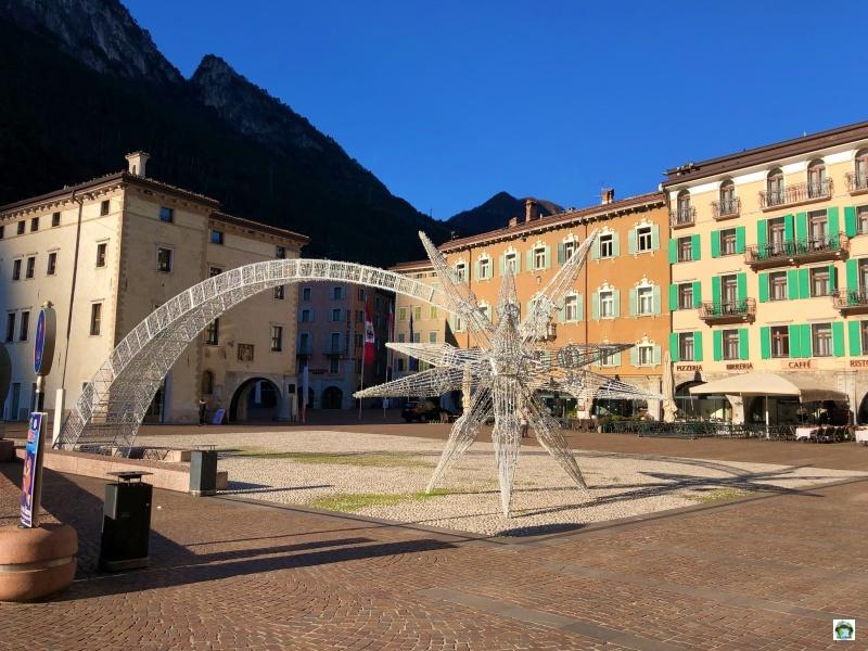 Piazza 3 Novembre Riva del Garda