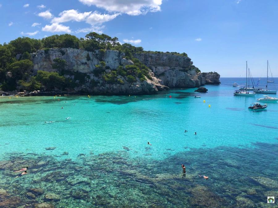 Vacanze 2019 isole baleari