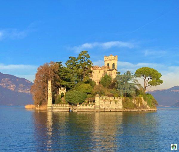 Come arrivare Isola di Loreto