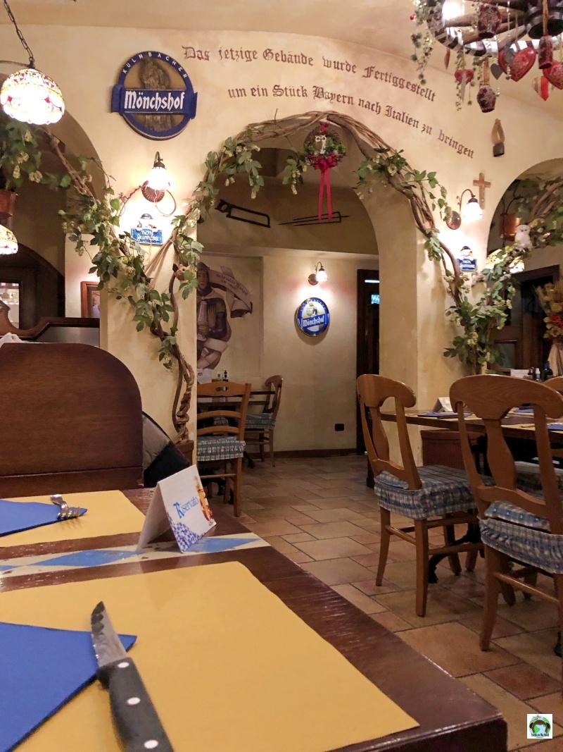 Dove mangiare bene a Riva del Garda