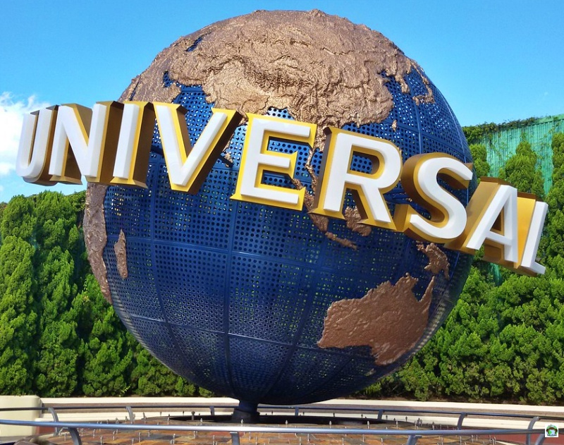 Universa Studios Japan vedere a Osaka