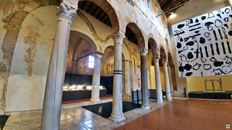 Museo Santa Giulia eventi