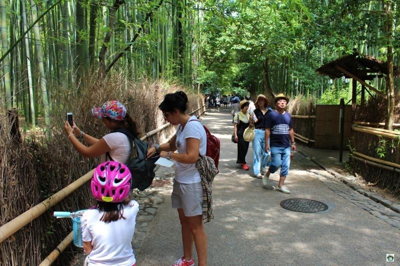 Consigli bambini viaggio in Giappone