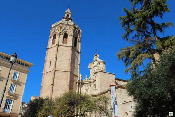 visitare la Cattedrale di Valencia